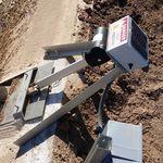 运河水闸 / 金属 / 自动调节 / 自动化